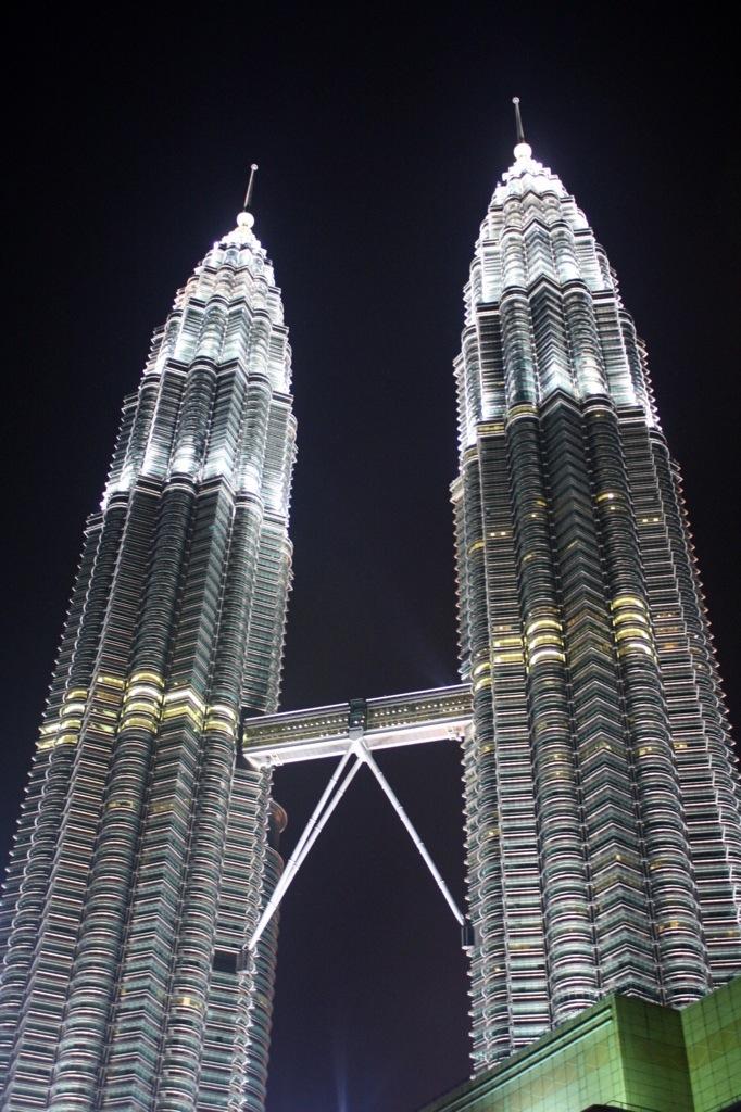 Discovering Kuala Lumpur