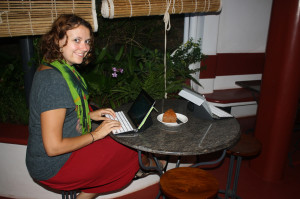 Researching Nomadic Lifestyle: Participate in my study!